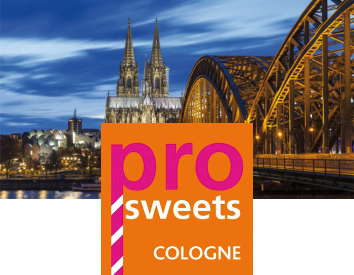 Pro Sweets Colonia Germany 2020 Selmi
